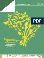 Zoneamento Agroecológico para o cultivo da Cana-de-açúcar