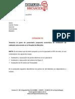 Cotización 753 - Construtorres - Hospi Marinilla - Cableado Estructurado