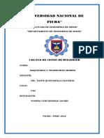 CALCULO DE COSTOS DE BULLDOZER- MISAEL JIMENEZ QUINDE.docx
