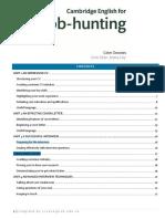 Job Hunting v1.2
