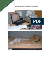 Dokumentasi kegiatan KKL pada Kantor Pelayanan Pajak.docx