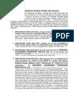 DECLARACION POR  VIOLENCIA FAMILIAR - DETENIDO.docx