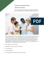 COMMUNICATIVE LANGUAGE TEACHING.docx