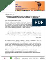 Poblaciones Rurales - Adriana Mendoza