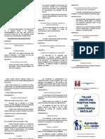 DISCIPLINA POSITIVA PARA LA CONVIVENCIA ESCOLAR TRIPTICO.docx