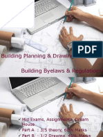 1. Building Byelaws & Regulations.ppt