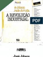ARRUDA, José Jobson de Andrade. A Revolução Industrial.pdf