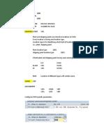 SAP ECC org struct
