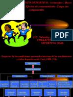 Desarrollo Completo de Copetencia Promover