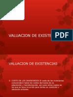 VALUACION DE EXISTENCIAS.pptx