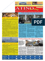 El Latino de Hoy Weekly Newspaper of Oregon | 5-15-2019