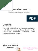 Sistema N, 2do Medio