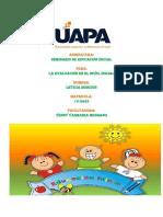 TAREA 3 DE SEMINARIO DE EDUCACION INICIAL.docx