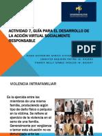 Actividad 7, Guía para el Desarrollo de.pptx