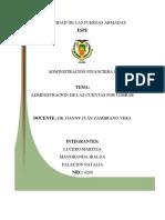 Administración de Cuentas por Cobrar .docx