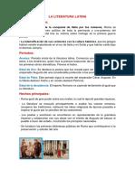 LA LITERATURA LATINA.docx