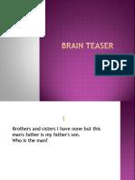 BRAIN TEASER.pptx