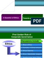 CG CH 10,11 ethics