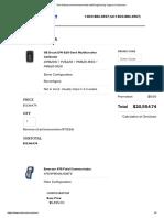 Hart Comm 475 and Druck DPI 620 Price
