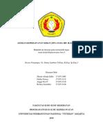 ASUHAN KEPERAWATAN SEHAT JIWA PADA IBU HAMIL DAN BAYI (1) FIX.docx