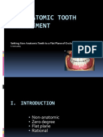 10 Non-Anatomic Tooth Arrangement 1-16 at 96 Dpi