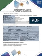 Guía para el desarrollo del componente práctico - Fase 3 - Realizar y entregar el Informe final del componente práctico.docx