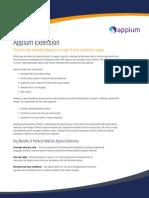 Appium Testing