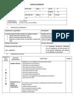 SESION DE APRENDIZAJE  COMUNICACION 13-05-2019.docx