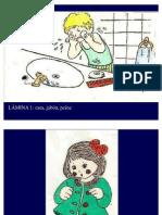 Láminas LAURA BOSCH_Presentación ppt