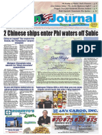 ASIAN JOURNAL May 17, 2019 Edition
