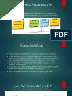 BUS DE COMUNICACIÓN I^2 C.pptx