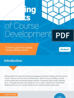 Guide - Building Blocks for Course Development