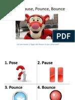 IDEA 63 - Pose,_Pause,_Pounce,_Bounce [Autosaved].pptx