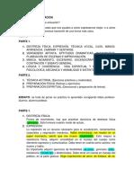 TÉCNICAS DE ACTUACIÓN.docx