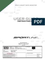 sportsline 660