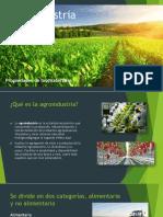 Agroindustria.pptx