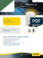 Dwp 0917 Pro Genius Data Sheet Uk