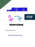 Libro Modelo Cognitivo Conductual