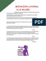 DISCRIMINACION LAVORAL A LA MUJER.docx