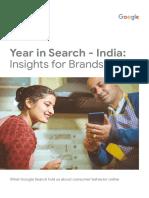 Google Trends - India