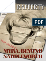 Jean Rafferty - Myra Beyond Saddleworth