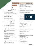 Calculo 1 matematica