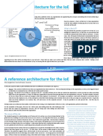 A Reference Architecture for IoE