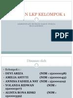 LAPORAN LKP KELOMPOK 1.pptx