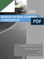 Elementos Cumplimiento Manual Gobierno Corporativo 04042016
