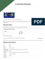 Diaspore Value, Price, And Jewelry Information - International Gem Society