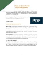 Manual Tele Hipnosis Pro Modificado.rtf