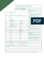 Calcul Seism Conf. P101 de Introdus Inainte de G-loading