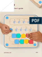 cubetto teachers guide