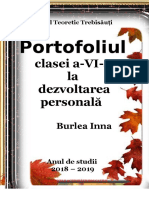 portofoliul f.titlu+continut